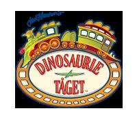 DinoTåget logo