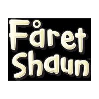 Fåret Shaun logo